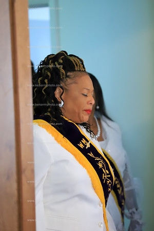 18 th  District 2019 Prince Hall Day