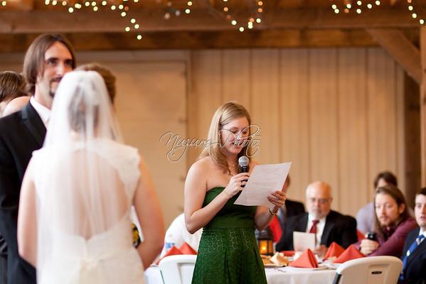Ceremony - Micci and Devon