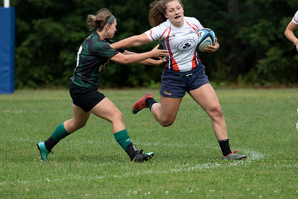 Upper Valley Valkyries Rugby
