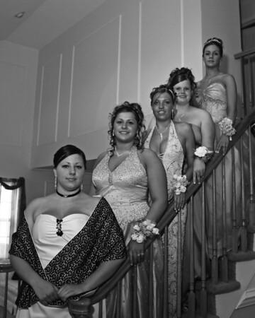 Debbie Prom 6-8-07