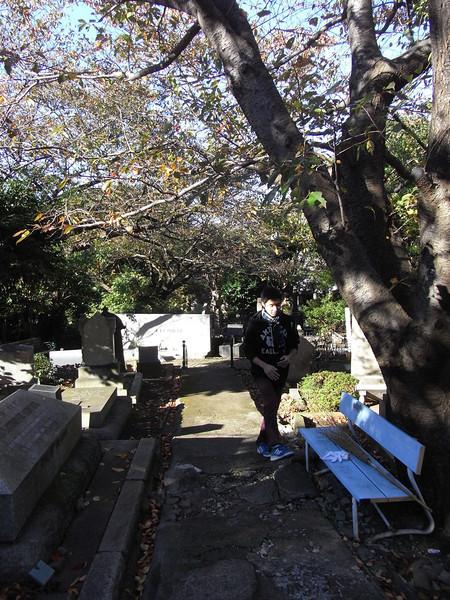 Cemetery Clean-up 11132013_10830457274_l.jpg