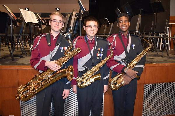 2019_PMEA Region Band
