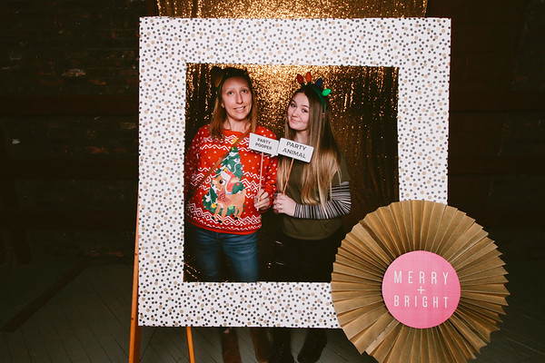 Boxcar Holiday Party 2019