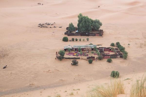 25 - Sahara, Todgha Gorge, Benhaddou