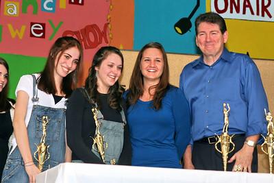 Yeshiva Atlanta Sports Awards 2008