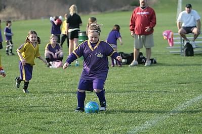 ASLA Soccer Spring 2008 - U7G-5