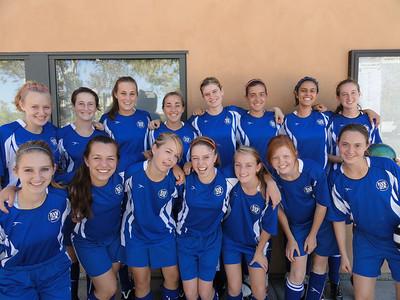 Fall 2010 AYSO Storm U19-16