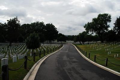 Arlington National Cemetery - 2007