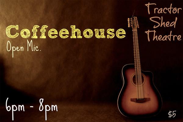 TST Coffeehouse PR
