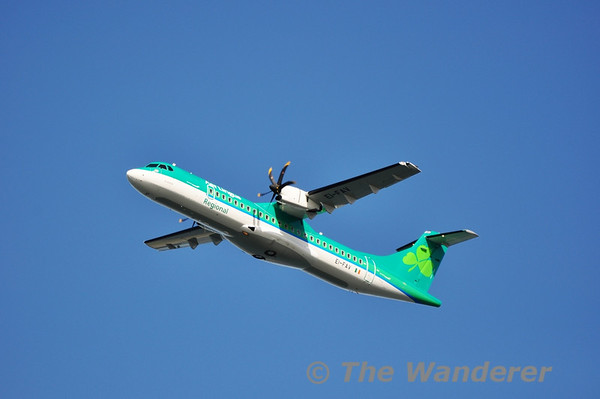 Dublin Flightfest - Sunday 15th September 2013