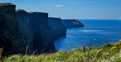 Ireland August 2016