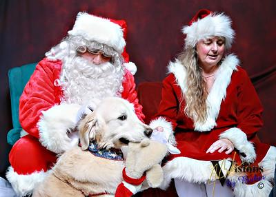 2014 CPS Santa Charity