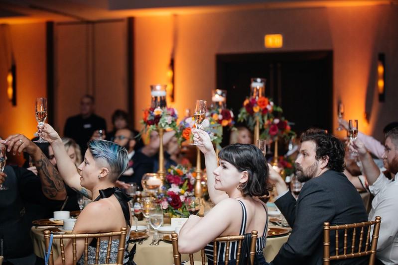 LeCapeWeddings Chicago Photographer - Renu and Ryan - Hilton Oakbrook Hills Indian Wedding -  1075.jpg