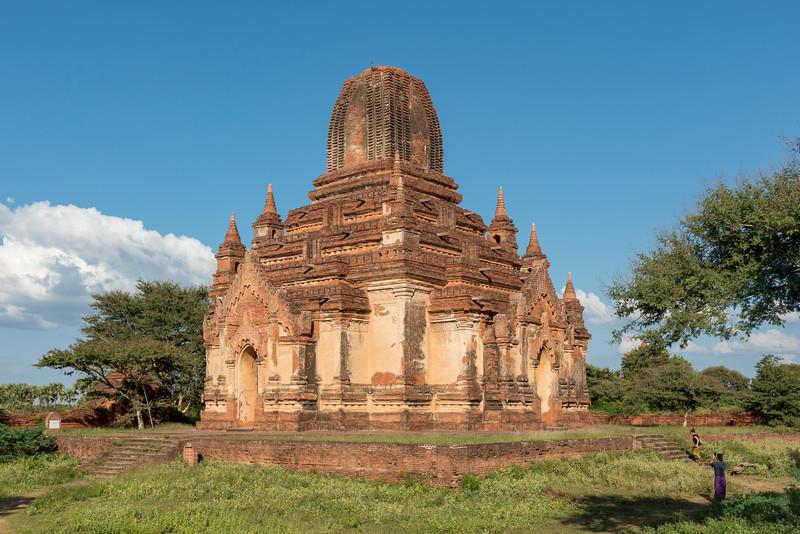 Thambula Temple, Bagan