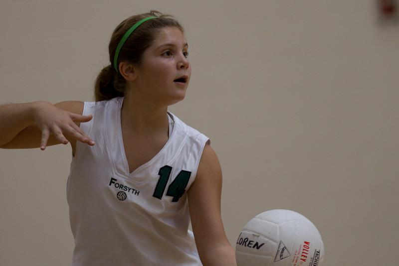 Girls Volleyball 5th-6th Grade