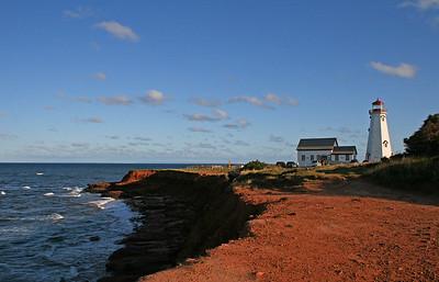 2008 September  -- Prince Edward Island, Canada