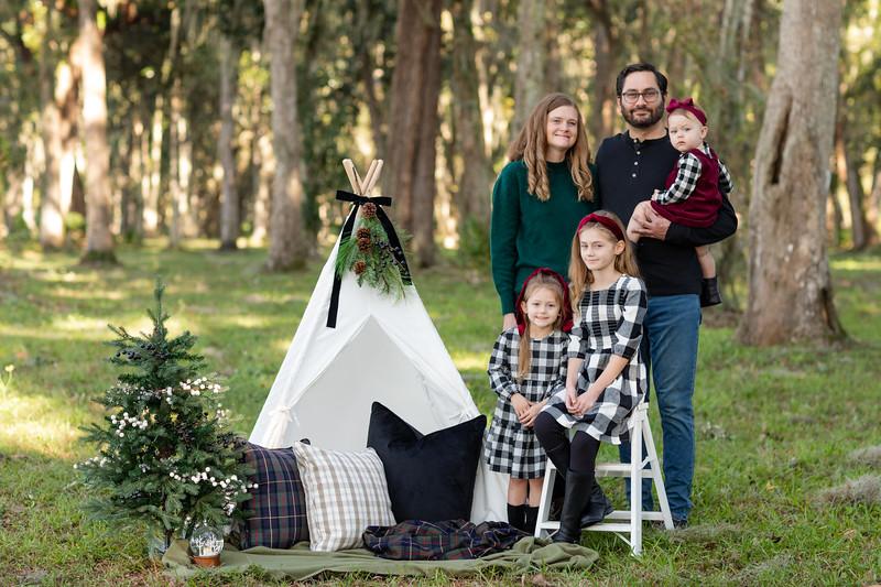 The Pichoff Family