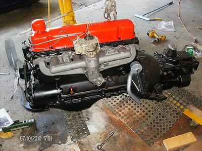 2010-07-01-10 - Restoring engine
