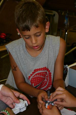 2006-07-29 FLL Camp