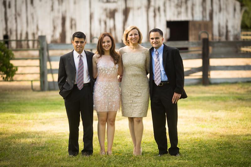 Ofelia & Family