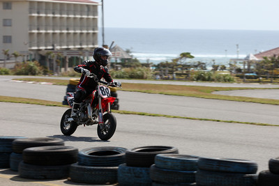 20110409: Ikei Track Okinawa