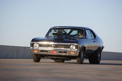 Dallas Raceway 2-25-2012 Bracket Racing!