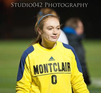 MHS Girls Varsity Soccer November 28, 2012