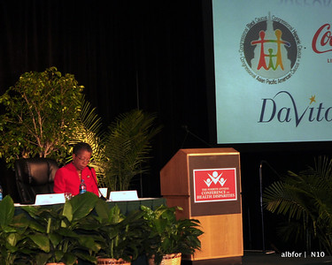 Nov 13, 2010 4th Annual National Conference On Health Disparities