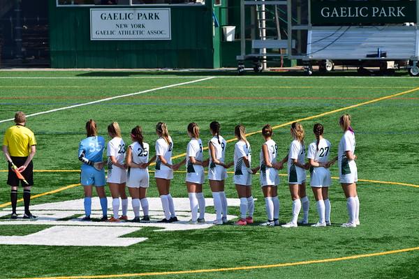 Manhattan Soccer