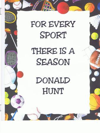 Donny - Sports