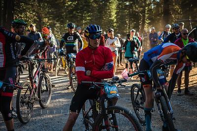 Great Trail Race 2016