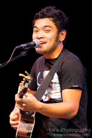 Music Speaks, Presented by AJ Rafael