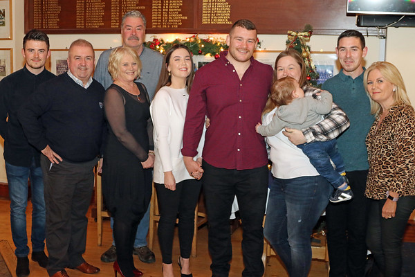 Jack McGrath Lion 20 Dec 2018