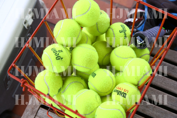 Tennis 3-12-19