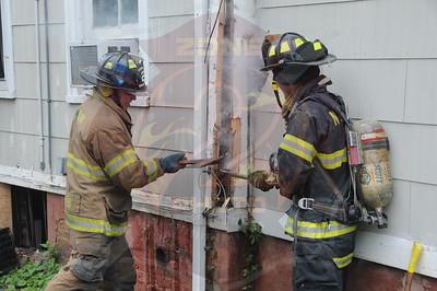 Babylon F.D. Signal 13 172 Fire Island Ave. 5/14/14