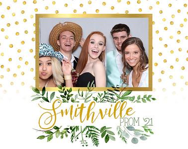 Smithville Prom 2021