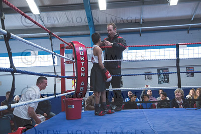 Burton Boxing Show 2014 Colour