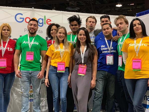 Google CABE