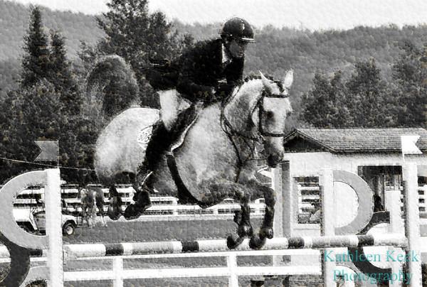 2013 Lake Placid Horse Shows