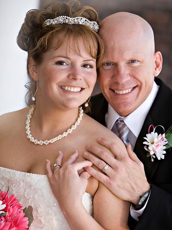 Chris & Erinn Wedding