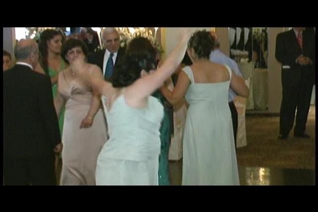 Said & Dinorah  Reception Dancing  Arabic & Puerto Rican Reception