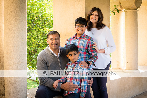2016 Parekh Family Photos