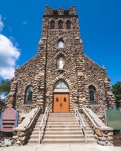 Michigan Churches