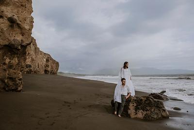 TTD Sara + Anthony