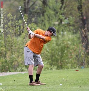 Watkins / Odessa Golf 5-4-12