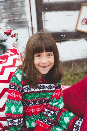 Senogles, S. Christmas Mini 2018