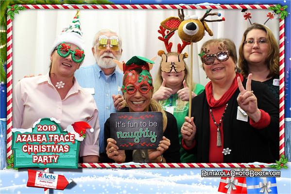 Azalea Trace Christmas Party 12-6-2019