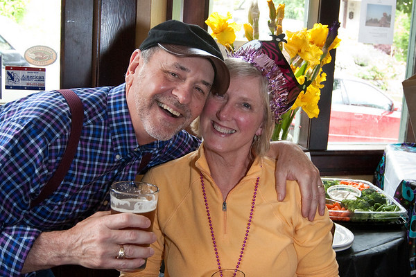 Morgan 60th Birthday Party
