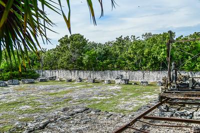 Windley Key Fossil Reef State Park - Nov. 2018