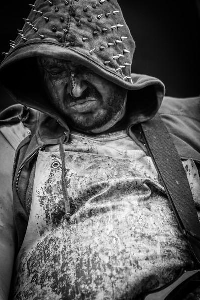 Debauchery vs. Bloodgod, Turock Open Air 2016